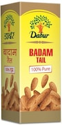 Dabur Badam Tail (25ML)