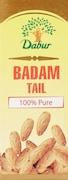 Dabur Badam Tail (25ML, Pack of 3)
