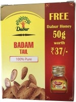 Dabur Badam Tail (50ML)