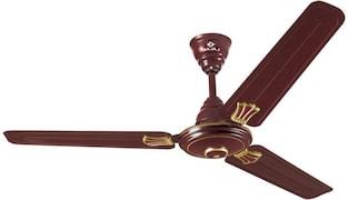 Bajaj Bahar Decco Ceiling Fan (Brown)