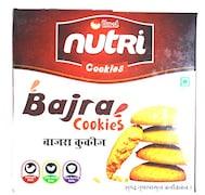 Vardhini Bajra Butter Cookies (250GM)