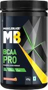 MuscleBlaze BCAA Pro (Fruit Splash, 450GM)