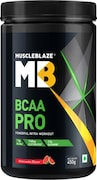 MuscleBlaze BCAA Pro (Watermelon, 450GM)