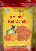 Patanjali Bel Candy (250GM, Pack of 2)