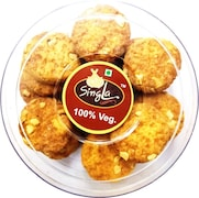 Singla Best Quality Butter Scotch Cookies Biscuits (350GM)