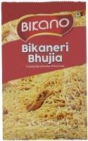 Bikano Bikaneri Bhujia Namkeen (200GM)