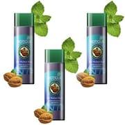 Biotique Bio Walnut Bark Shampoo (120ML, Pack of 3)