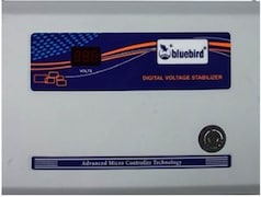 Bluebird Bird 4 Voltage Stabilizer (Blue)