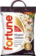 Fortune Biryani Classic Basmati Rice (5KG)