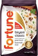 Fortune Biryani Classic Premium Basmati Rice (1KG)