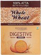 Patanjali Biscuits Digestive (250GM)