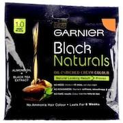 Garnier Black Naturals Hair Color (Black)