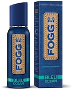 Fogg Bleu Ocean Deodorant Spray (120ML)