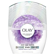 Olay Body Cleansing Duo Soothing Buffer
