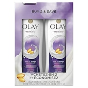 Olay Body Wash With Vitamin E (453GM)