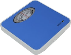 Equinox BR-9015 Analog Weighing Scale (Blue)