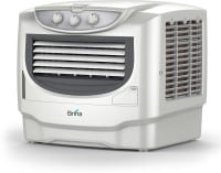 Havells Brina Air Cooler (Grey & White, 50 L)