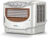 Havells Brina Plus Air Cooler (Brown & White, 50 L)