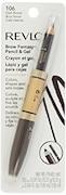 Revlon Brow Fantasy Pencil & Gel (Brown)