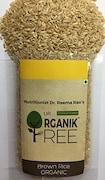 Our Organik Tree Brown Rice (800GM)