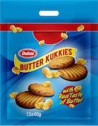 Dukes Butter Cookies (600GM)