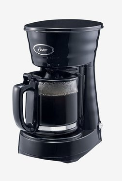 Oster BVSTDCUS Coffee Maker (Black)
