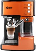 Oster BVSTEM6601C-049 Coffee Maker (Orange)
