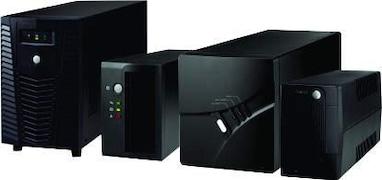 ANOVA BX1100 UPS (Black)