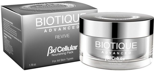 Biotique Bxl Cellular Nourishing Pack (50GM)