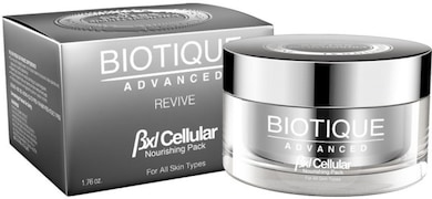 Biotique Bxl Cellular Nourishing Pack (50GM)