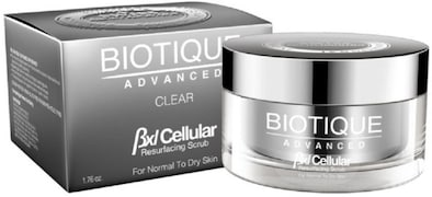 Biotique Bxl Cellular Resurfacing Scrub (50GM)