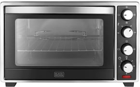 Black & Decker BXTO4801IN 48 L Oven Toaster Grill (Grey)