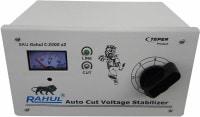 Rahul C-2000 A2 Autocut Voltage Stabilizer (Grey)