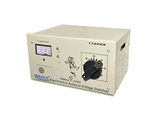 Rahul C-2000 C2 Autocut Voltage Stabilizer (Copper)