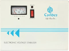 Candes C440 Voltage Stabilizer (White)