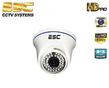 ESC CA831 Dome CCTV Security Camera