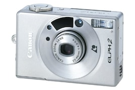 Canon ELPH 2 20MP DSLR Camera