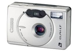Canon ELPH LT 260 20MP DSLR Camera