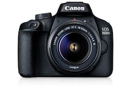 Canon EOS 3000D 18.0MP DSLR Camera