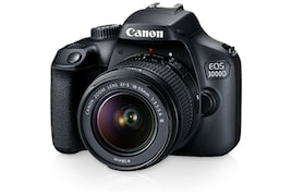Canon EOS 3000D 18.0MP DSLR Camera