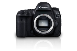 Canon EOS 5D Mark IV 30.4MP DSLR Camera
