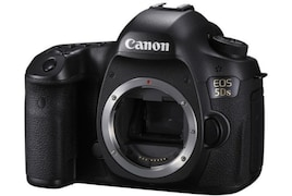 Canon EOS 5DS 50.6MP DSLR Camera