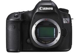 Canon EOS 5DS R 50.6MP DSLR Camera