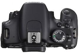 Canon EOS 600D 18MP DSLR Camera