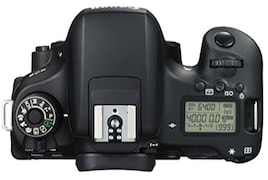 Canon EOS 8000D 24MP DSLR Camera