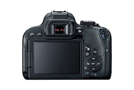 Canon EOS 800D 24.2MP DSLR Camera