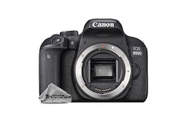 Canon EOS 800D 24.2MP DSLR Camera