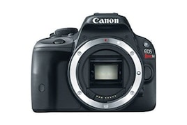 Canon EOS Rebel SL1 18MP DSLR Camera
