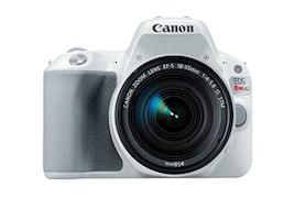Canon EOS Rebel SL2 24.2MP DSLR Camera