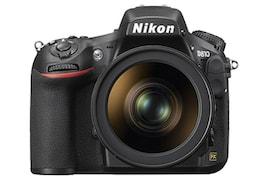 Nikon D810 36.3MP DSLR Camera